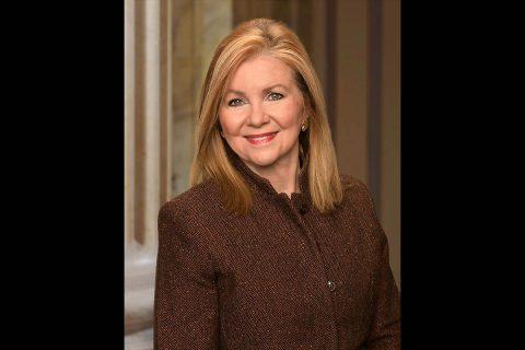 Senator Marsha Blackburn.