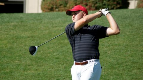 Austin Peay State University Mens Golf