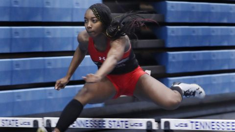 APSU Track And Field. ( Austin Peay Sports Information)
