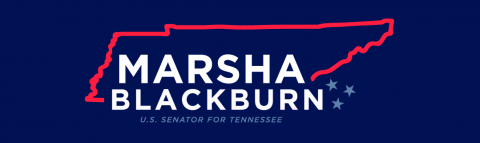 U S Senator Marsha Blackburn
