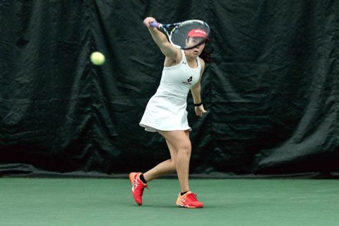 Austin Peay Women's Tennis plays Kennesaw State Saturday. (APSU Sports Information)