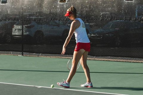 Austin Peay Women's Tennis beats North Alabama 7-0 to remain undefeated. (APSU Sports Information)