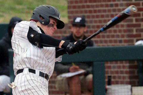 Austin Peay Baseball comes from behind to beat Lipscomb at home 12-11 Tuesday. (APSU Sports Information)