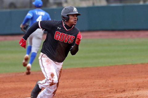 Austin Peay Men's Baseball travels to Murray State for three game series, Sunday-Monday. (APSU Sports Information)