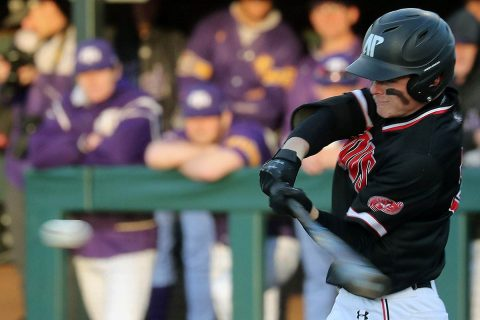 Austin Peay Baseball looks to extend win streak this weekend at Southeastern Missouri. (APSU Sports Information)