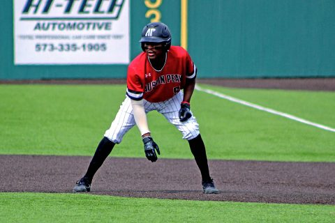 Austin Peay Baseball errors costly in 7-4 loss at Southeast Missouri, Saturday. (APSU Sports Information)