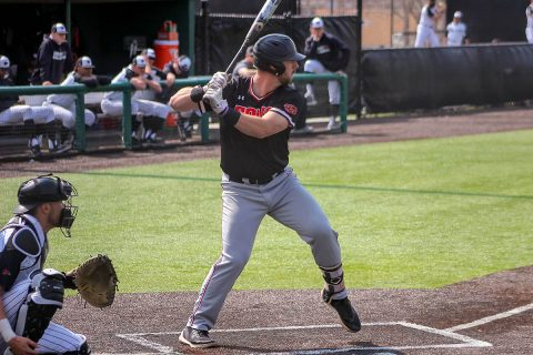 Austin Peay Baseball gets 10-2 win at Southeast Missouri, Sunday. (APSU Sports Information)