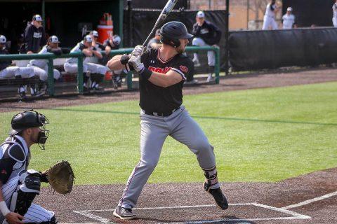 Austin Peay Baseball gets 10-2 win at Southeast Missouri, Sunday. (APSU Sports Information)