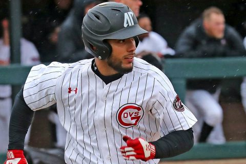 Austin Peay Baseball falls to late Belmont Ralley, 11-3. (APSU Sports Information)