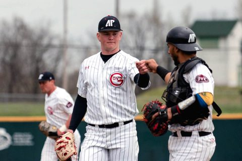Austin Peay Baseball gets 11-3 win over Belmont Saturday at Raymond C. Hand Park. (APSU Sports Information)