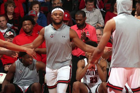Austin Peay Men and Women's Basketball teams begin OVC Tournament this week. (APSU Sports Information)