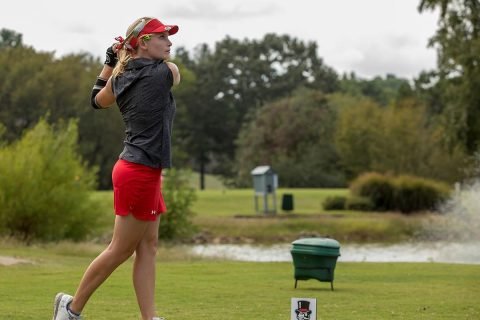 Austin Peay Women's Golf set for final round at Citrus Challenge, Tuesday. (APSU Sports Information)