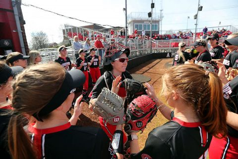 Austin Peay Softball to begin OVC Season Sunday at Eastern Illinois. (APSU Sports Information)