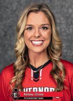 2019 APSU Softball - Kelsey Gross