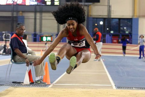 Austin Peay Track and Field kicked off outdoor season at Coastal Carolina Invitational. (APSU Sports Information)