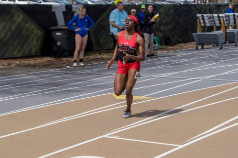 Austin Peay Women's Track and Field set for Day Two at Florida Relays. (APSU Sports Information)