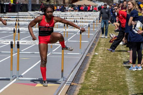 Austin Peay Track and Field continue Florida Relays and Joey Haines Invitational, Saturday. (APSU Sports Information)