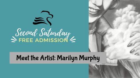 Meet the Artist: Marilyn Murphy