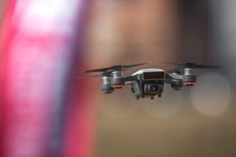 APSU Drone Club to compete in Collegiate Drone Racing Association Nationals.