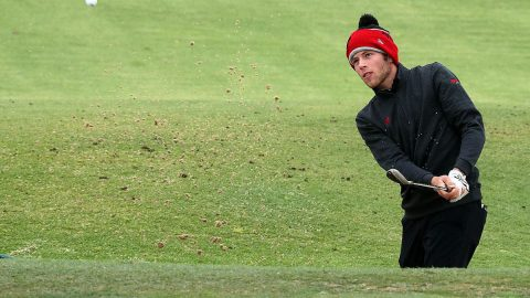 Austin Peay Men's Golf comes in eight at Jackrabbit Invitational. (APSU Sports Information)