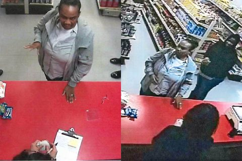 Clarksville Police ask public assistance identifying the persons in this photo.