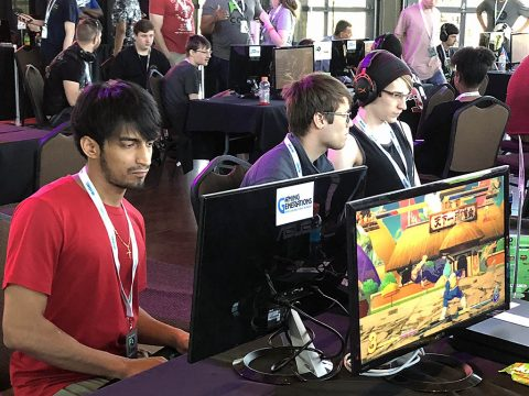 F2 Con Gaming Convention Boasts $10,000 in Prizes.