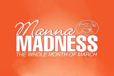 Manna Madness