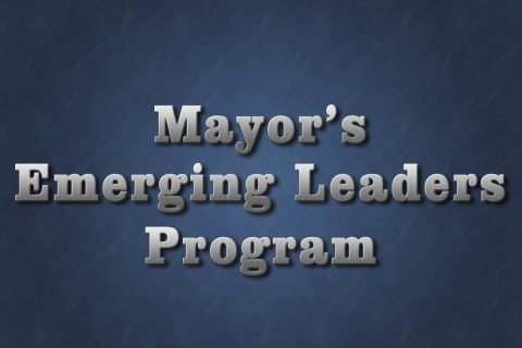 Mayor's Emerging Leaders Program