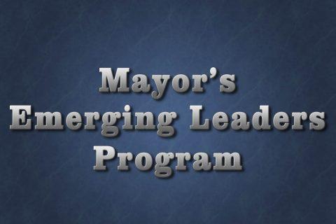 Mayor's Emerging Leaders Program