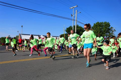 Queen City Road Race Runners should register before April 15th for discounted rate.