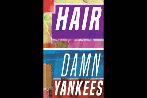 "Auditions for ""Hair"", ""Damn Yankees"" and Roxy Regional Theatre's Season 37 to be held on Saturday, April 13th"