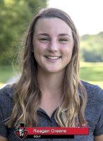 2018-19 APSU Women's Golf - Reagan Greene