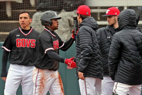 Austin Peay Baseball plays three game series against Morehead State at Raymond C. Hand Park starting Friday. (APSU Sports Information)