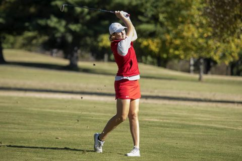 Austin Peay Women's Golf to take part in Murray State's Jan Weaver Invitational. (APSU Sports Information)