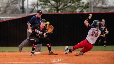 Austin Peay Softball hits the road to take on North Alabama Thursday then takes on Jacksonville State in a doubleheader Friday. (APSU Sports Information)