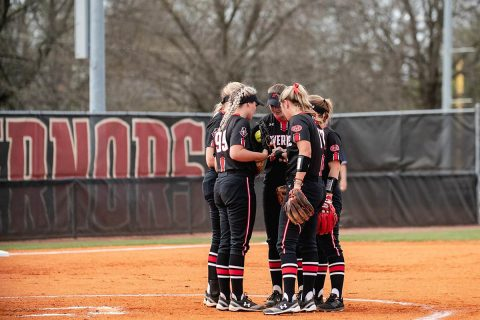 Austin Peay Softball's game Friday at North Alabama canceled due to incoming weather. (APSU Sports Information)