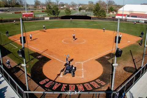 Austin Peay Softball takes on Murray State this Tuesday at Cathi Maynard Park. (APSU Sports Information)