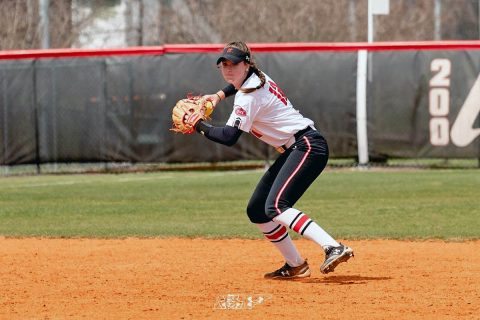 Austin Peay Softball is on the road this weekend to play doubleheaders against Southeast Missouri, UT Martin. (APSU Sports Information)