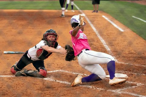 Austin Peay Softball takes on Morehead State and Eastern Kentucky at Cheryl Hold Field to finish home game slate. (APSU Sports Information)