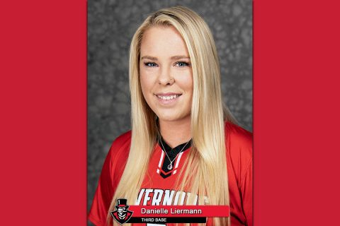 2019 APSU Softball - Danielle Liermann