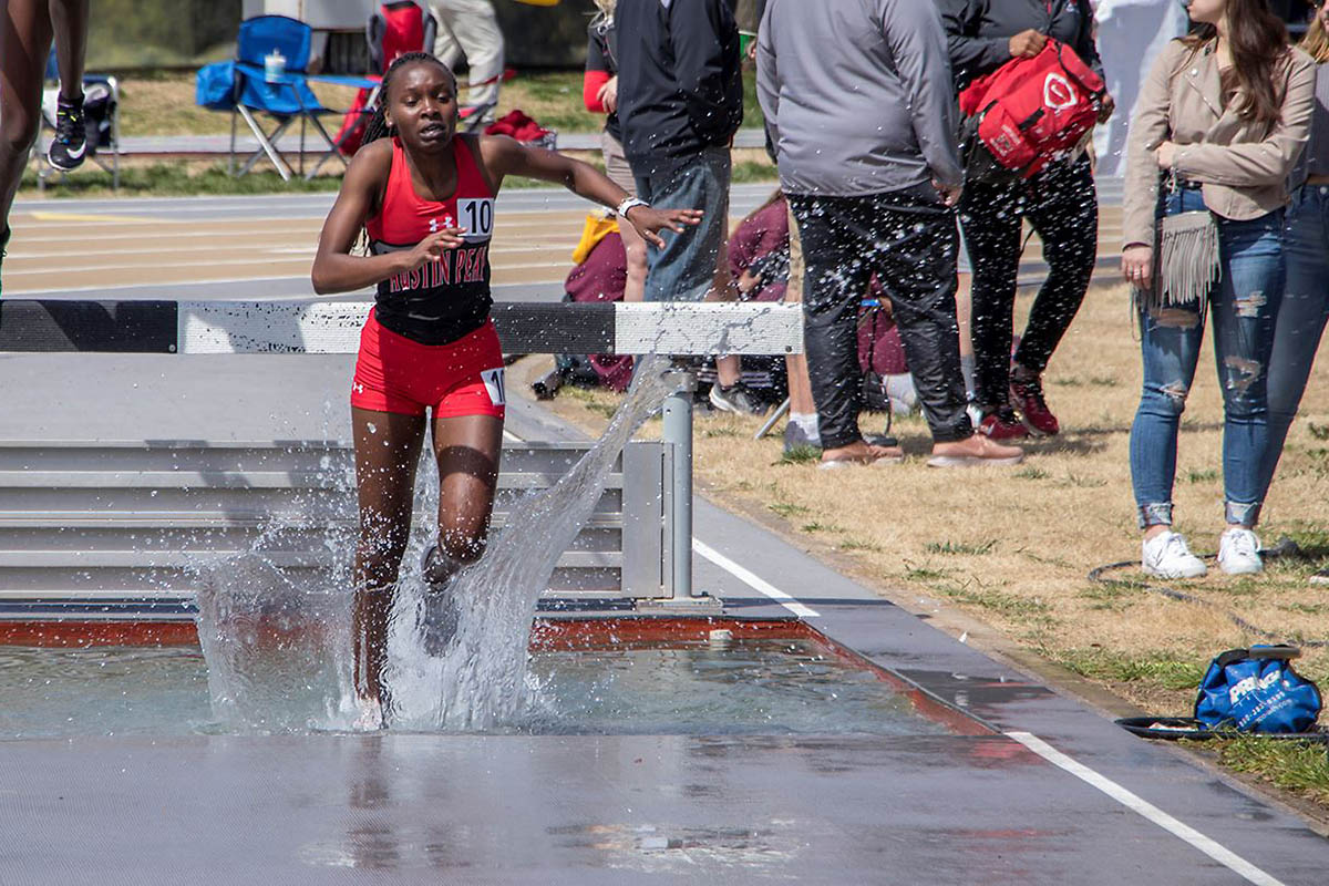 Austin Peay Track and Field's home event, Austin Peay Invitational, to be condensed into one day, Friday. (APSU Sports Information)