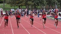 Austin Peay Track and Field has an outstanding day at home event, Friday. (APSU Sports Information)