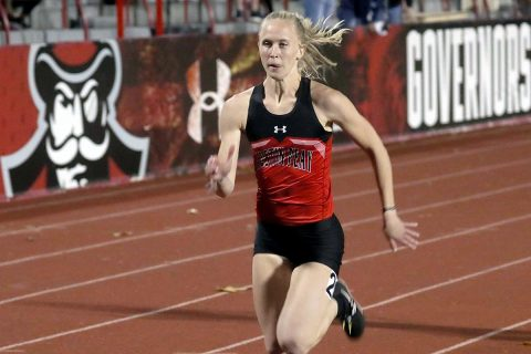 Austin Peay Track and Field to compete in Georgia Invitational this weekend. (APSU Sports Information)
