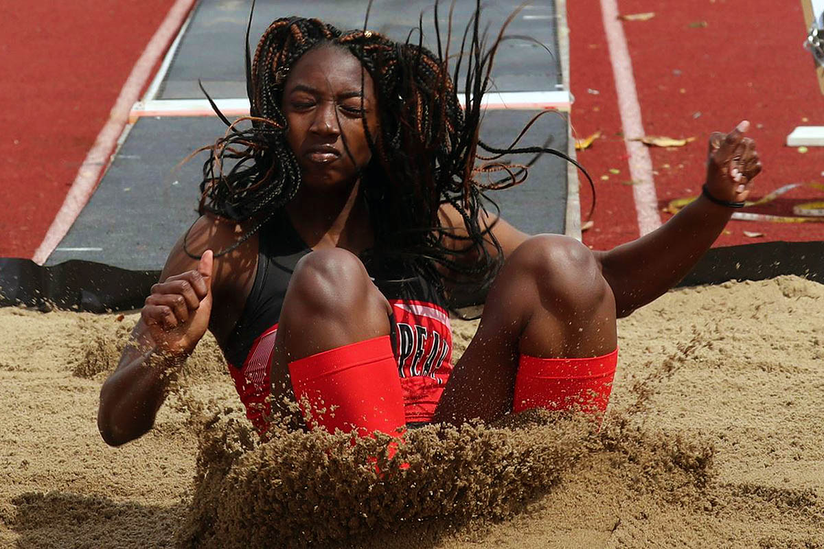 Austin Peay Track and Field takes part in the Memphis Invitational this afternoon. (APSU Sports Information)
