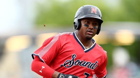 Nashville Sounds lose to San Antonio Missions Saturday night. (Nashville Sounds)
