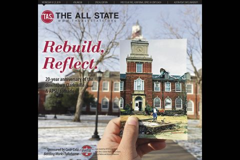 Rebuild, Reflect
