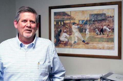Clarksville Building & Codes director Mike Baker has announced he will retire on June 30th, after 20 years with the department. Director led department during time of dramatic growth.