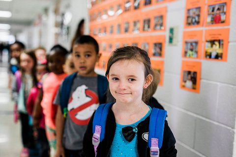 Clarksville-Montgomery County School System (CMCSS) elementary schools offering kindergarten will hold Kindergarten Kickoffs during the months of April and May.