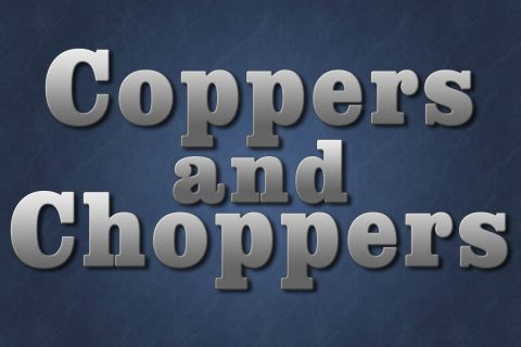 Clarksville-Montgomery County Traffic Safety Task Force to host Coppers and Choppers on Saturday May 11th