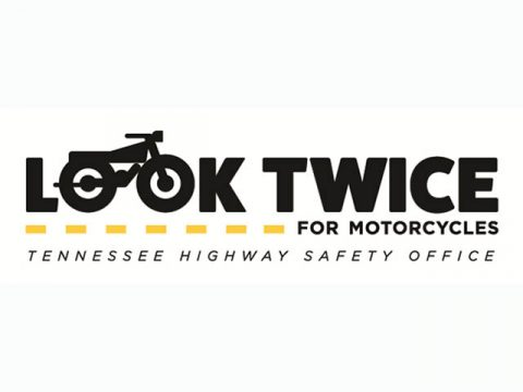 Look Twice for Motorcycles - Tennessee Highway Safety Office